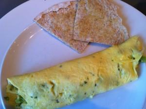 breakfast day 21
