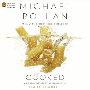 cooked book