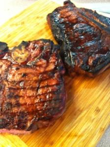 day 13 steaks