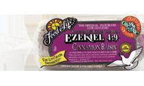 Ezekial 4:9 cinnamon raisin bread