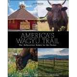 wagyu trail book