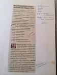 old workhorse recipe