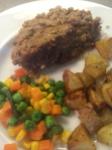 protein, starch, veg #1