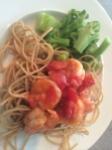 protein, starch, veg #2